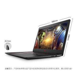 戴尔DELL游匣G3烈焰版 15.6英寸游戏笔记本电脑
